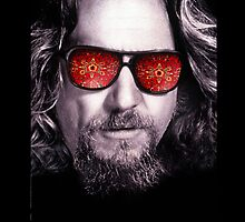 The big Lebowski by Thomas Jarry