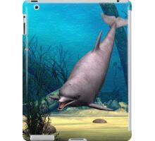 Dolphin iPad Case/Skin