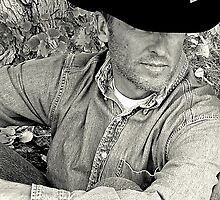 Cowboy Cool by Susan Bergstrom