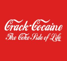 Crack Cocaine by azummo