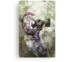 Ventilator Canvas Print