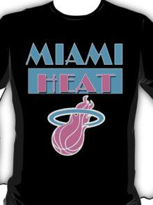Vice Heat  T-shirt T-Shirt