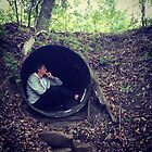 exploring- tunnel find by toddedenborough