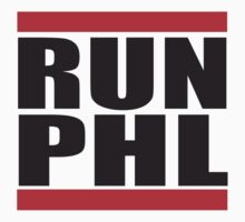 RUN PHL by mamacu