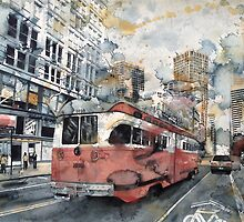 A Streetcar Named Desire by Louisa McQ