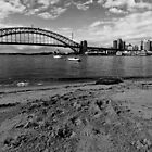Sydney Harbor by syze