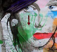 melody by Loui  Jover