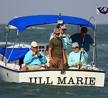 World's Richest Tarpon Tournament 2013 - Other by Paul Sharman