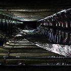 Dark In The Exchange. by petzl