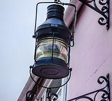 Lighting Up The Mariners  by Susie Peek