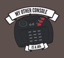 My Other Console is a Jag Kids Clothes