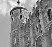 The White Tower by m12jon64