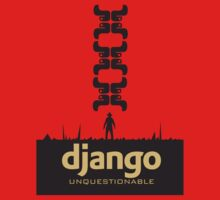 Django Unquestionable by carlosazaustre