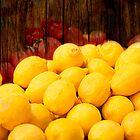Vitamin C by Gunter Nezhoda