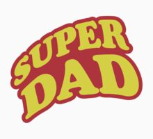 Super Dad by Style-O-Mat