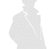 A Scandal in Bohemia - Sherlock Holmes by Ian Sumner