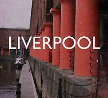 Liverpool by homework