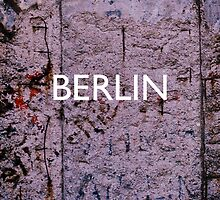 Berlin by homework