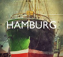Hamburg by homework