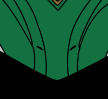 Tommy (Mighty Morphin' Power Rangers) Sticker