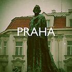 Prague by homework