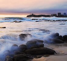 Mooloolaba by Steven Ungermann