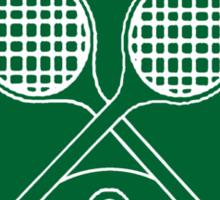 WIMBLEDOOM 2014 Sticker