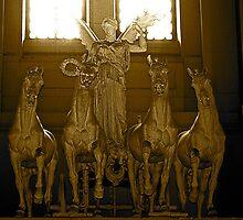 HORSES by m12jon64