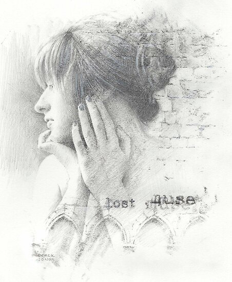 lost muse by djones