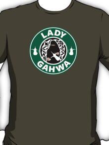 Lady Gahwa T-Shirt
