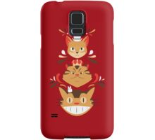 Studio Kitty Samsung Galaxy Case/Skin