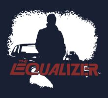 The Equalizer by loogyhead