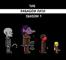 Paragon Path - Season 1 - Morggara Edition by CounterProducts