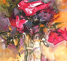 Bouquet de Chez Moi 02 by Goodaboom
