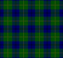 Johnston Tartan by ColorPalette