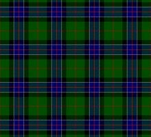 Sinclair Tartan by ColorPalette