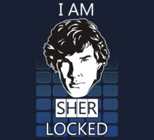 I Am SherLocked by Faniseto