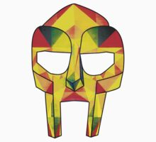 MF DOOM  by Jules Muijsers
