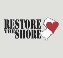 restore the shore by d1bee