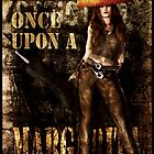 Once Upon A Margarita by Shanina Conway