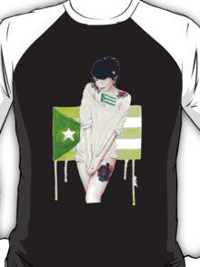 Glassjaw Chick T-Shirt