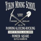 Yukon Mining School by GUS3141592