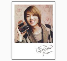 Polaroid Onew by Twinklekaur05