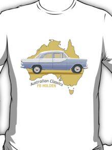 FB Holden - Classic Australian cars T-Shirt