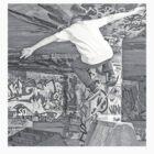 Free man - skate by mjamil81