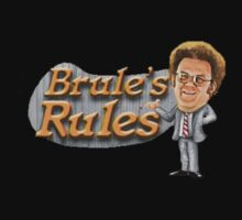 Brule's Rules by timnock