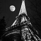 La Lune Grande by Paul Eyre
