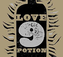 Love Potion Number 9 by umasguesthouse