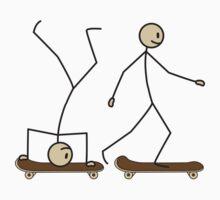 Skateboard Fun by Style-O-Mat