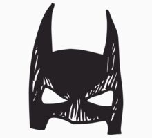 BE YOUR OWN BATMAN by fandomfashions